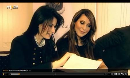 Modemeisjes met een missie Chantal en Tamara Elbaz